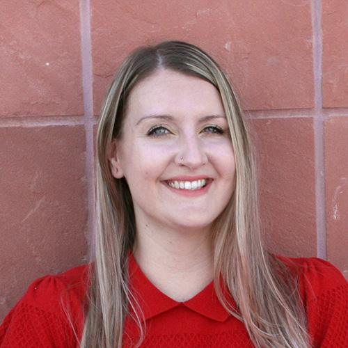 Allison Kirvan, MS